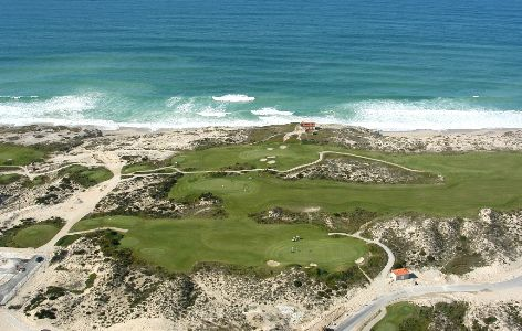 Praia del Rey Country Club, North of Lisbon