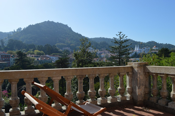 Sintra Manor House, private pool and stunning panoramic views – Historic Centre of Sintra