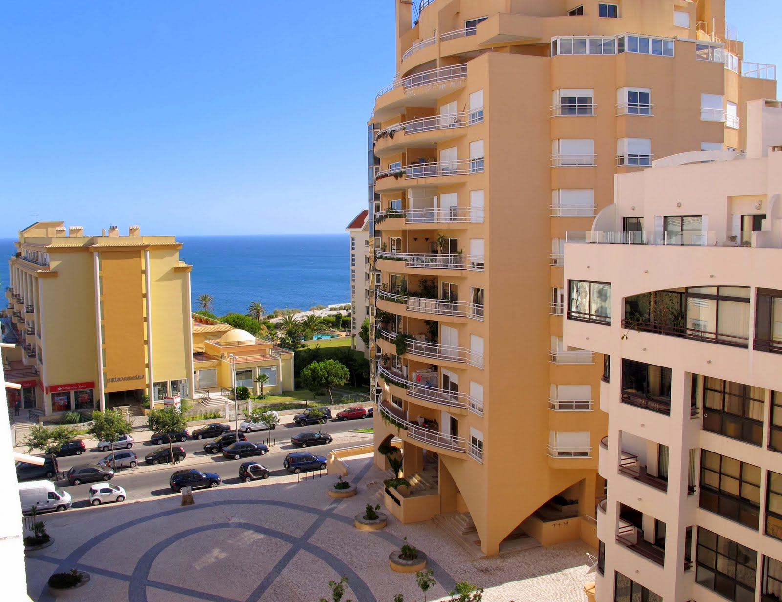 Guia Apartment – 3 bedroom sea view apartment in prime area of Cascais