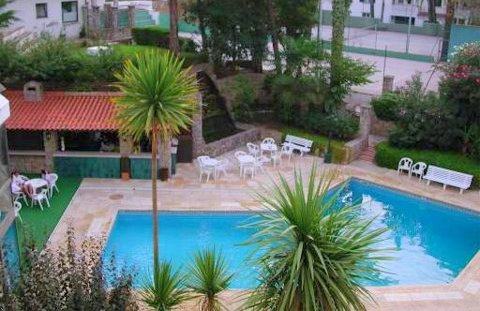 Lake Club Apartments – Serviced apartments in the centre of Estoril