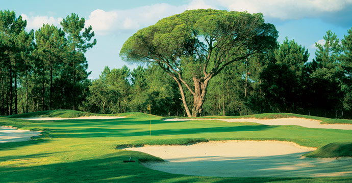 Quinta do Peru Golf & Country Club, South of Lisbon