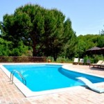 Quinta da Vala - Spacious villa with private swimming pool and large gardens near the beach