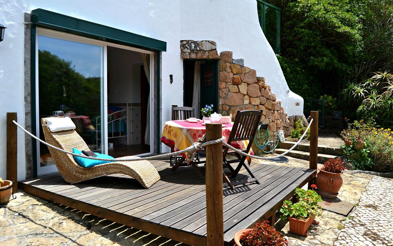 Casa dos Meninos – Morada Sol – Malveira da Serra – Cascais