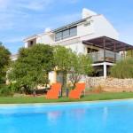 Villa Cipreste - luxury boutique Villa with private pool and spectacular sea views