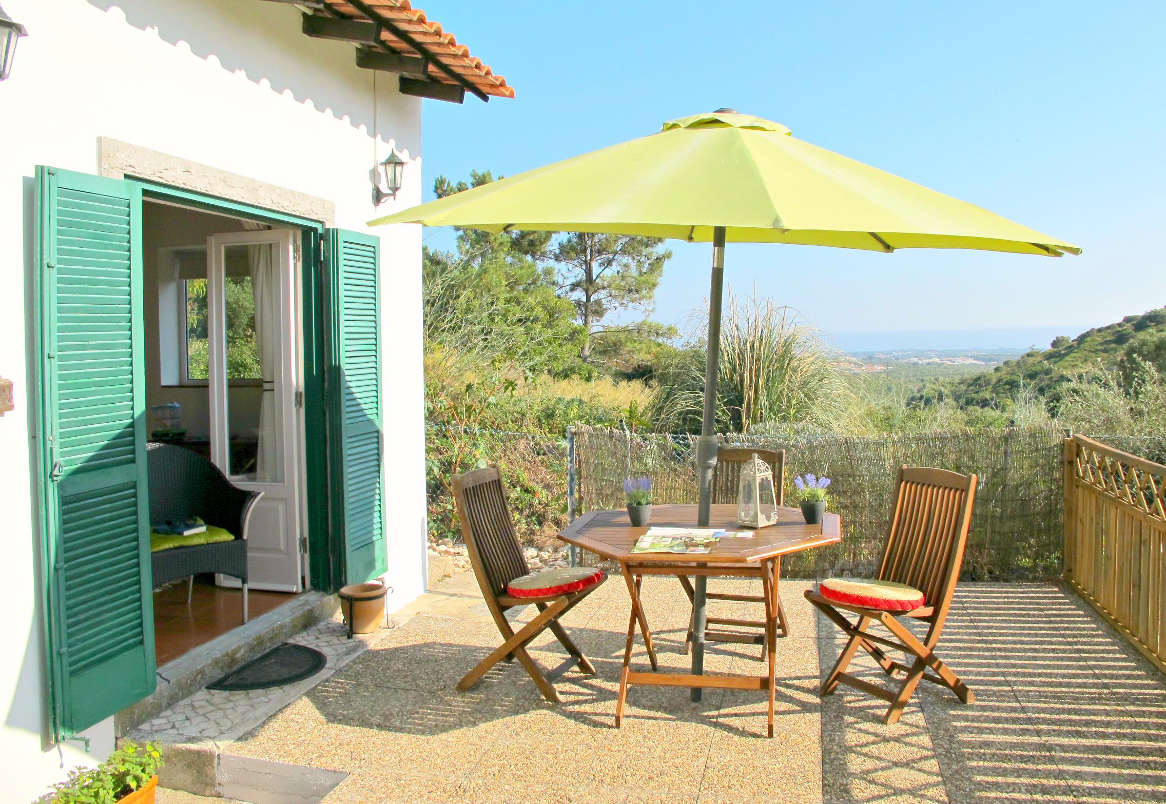 Jasmin house in Morada Sol – Malveira da Serra – Cascais