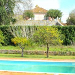 Quinta da Bela Vista - Grand 18th Century manor house with private pool and tennis