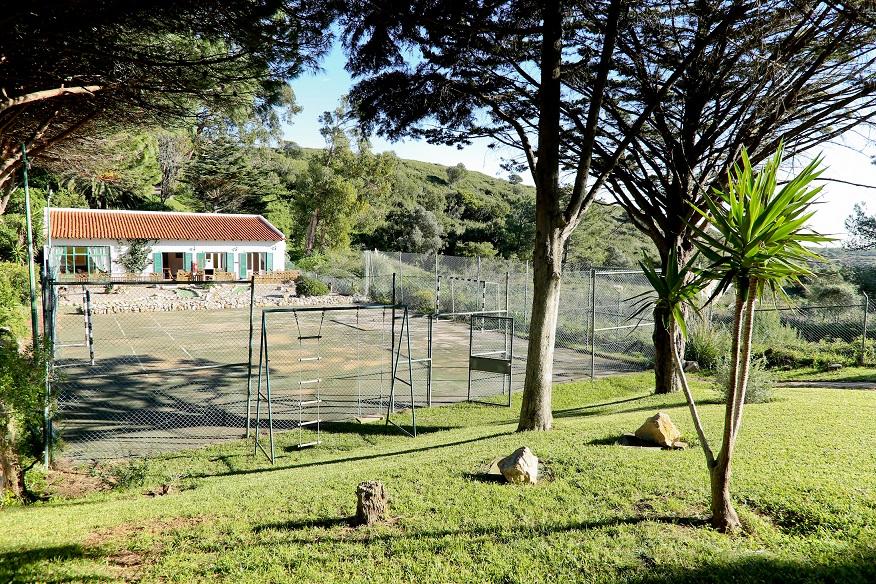Villa Sintra in Morada Sol – Geranium & Jasmin – Malveira da Serra – Cascais