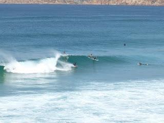Local Guincho Beach