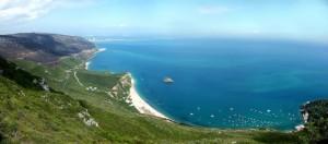 Nearby Portinho da Arrabida beach is 10min from Quinta da Vala