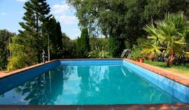 Monte Rei Santo – Holiday rental in Alentejo with private swimming pool