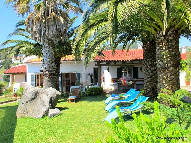 Villa Cascais in Morada Sol – Monte Mar & Meninos – Malveira da Serra – Cascais