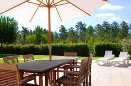 Villa Aroeira – Villa in large condominium with swimming pool and golf – Aroeira