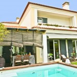 Estoril Gourmand Villa