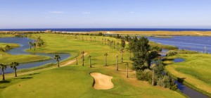 Salgados Golf Course, Algarve