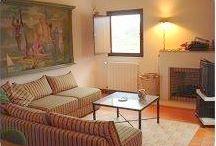 Casa do Vale – Peaceful 2 bedroom sea house – Azoia – close to Sesimbra