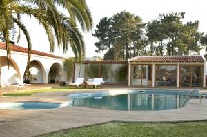 Machado Estate luxury holiday retreat