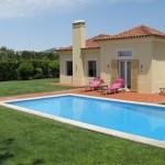 Luxury Villa Marinha with seaviews in Quinta da Marinha