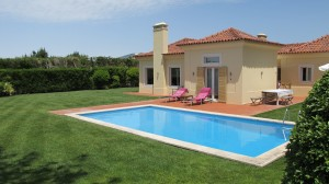 Luxury Villa Marinha with seaviews in Quinta da Marinha
