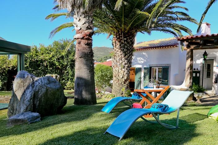 Morada Sol Villas – Estate with private pool – Malveira da Serra – Cascais