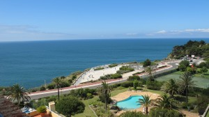 Oceanario luxury apartment