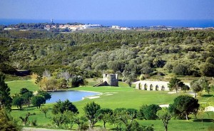 Nearby Penha Longa golf course