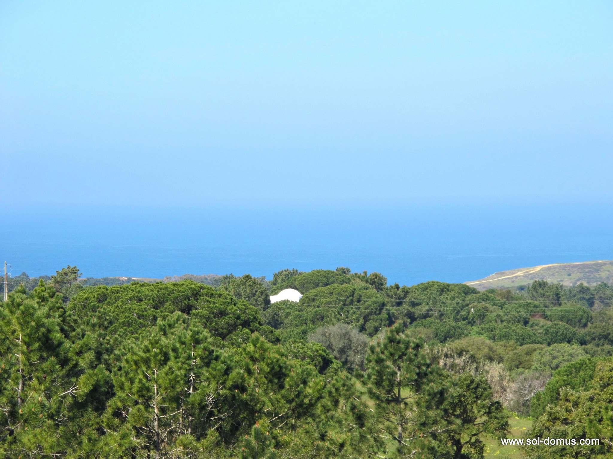 Quinta da Foz – Private estate overlooking the ocean with designer villa and pool