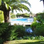Jardins Gandarinha Apartment in Cascais - in Luxury condominium with swimming pools and tennis