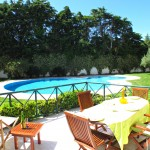 Guia Seaside Apartment in Cascais - Lovely condominium with swimming pool
