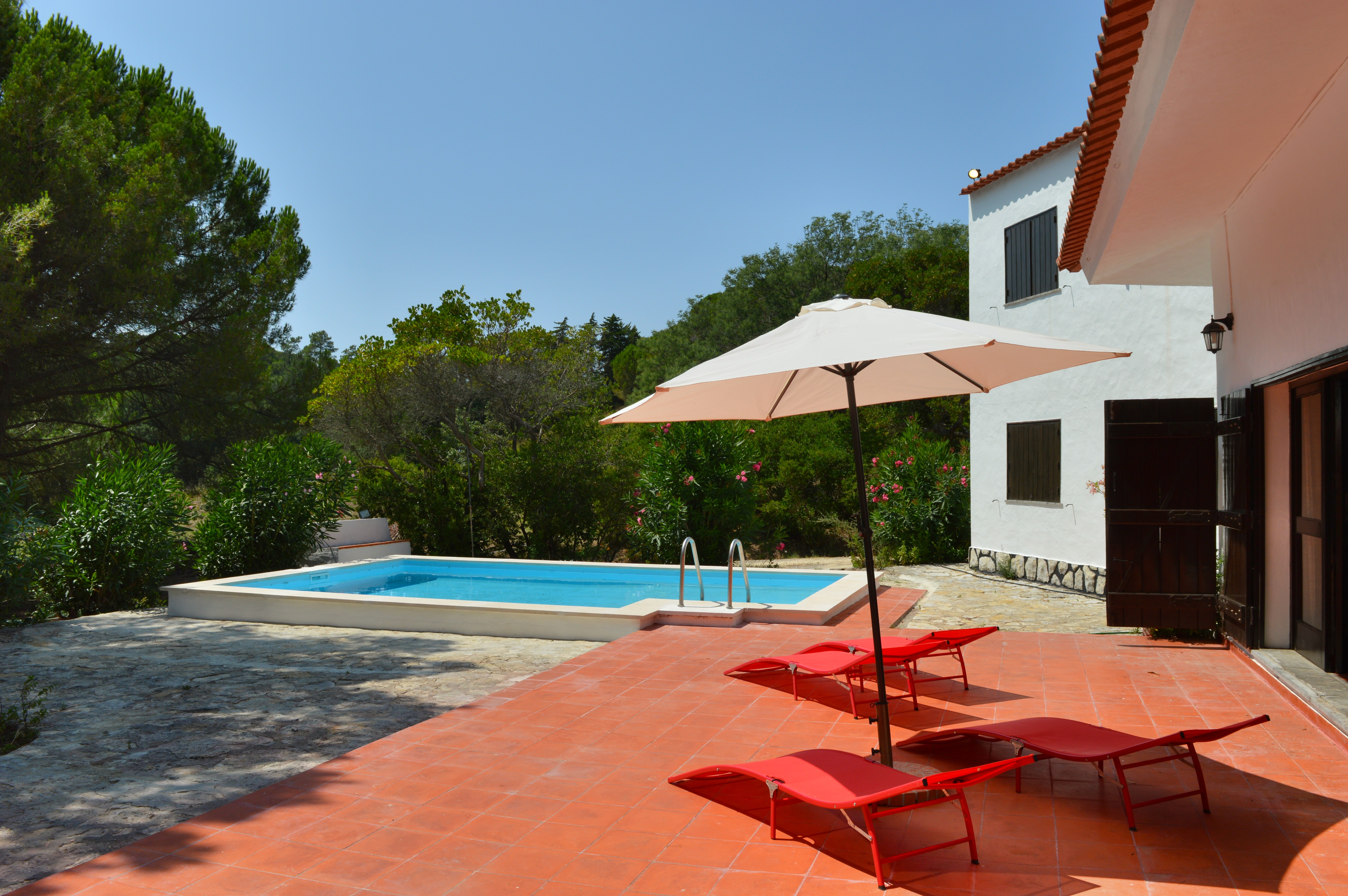 The Arrabida Estate – Large Quinta with private swimming pool at the heart of the Arrabida Nature Park