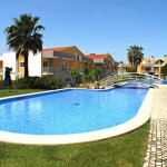 Cascais Garden Apartment 2 - In beautiful luxury condominium with large pools in Cascais