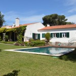 The Cascais Park Villa - Beautiful private estate in the centre of Cascais