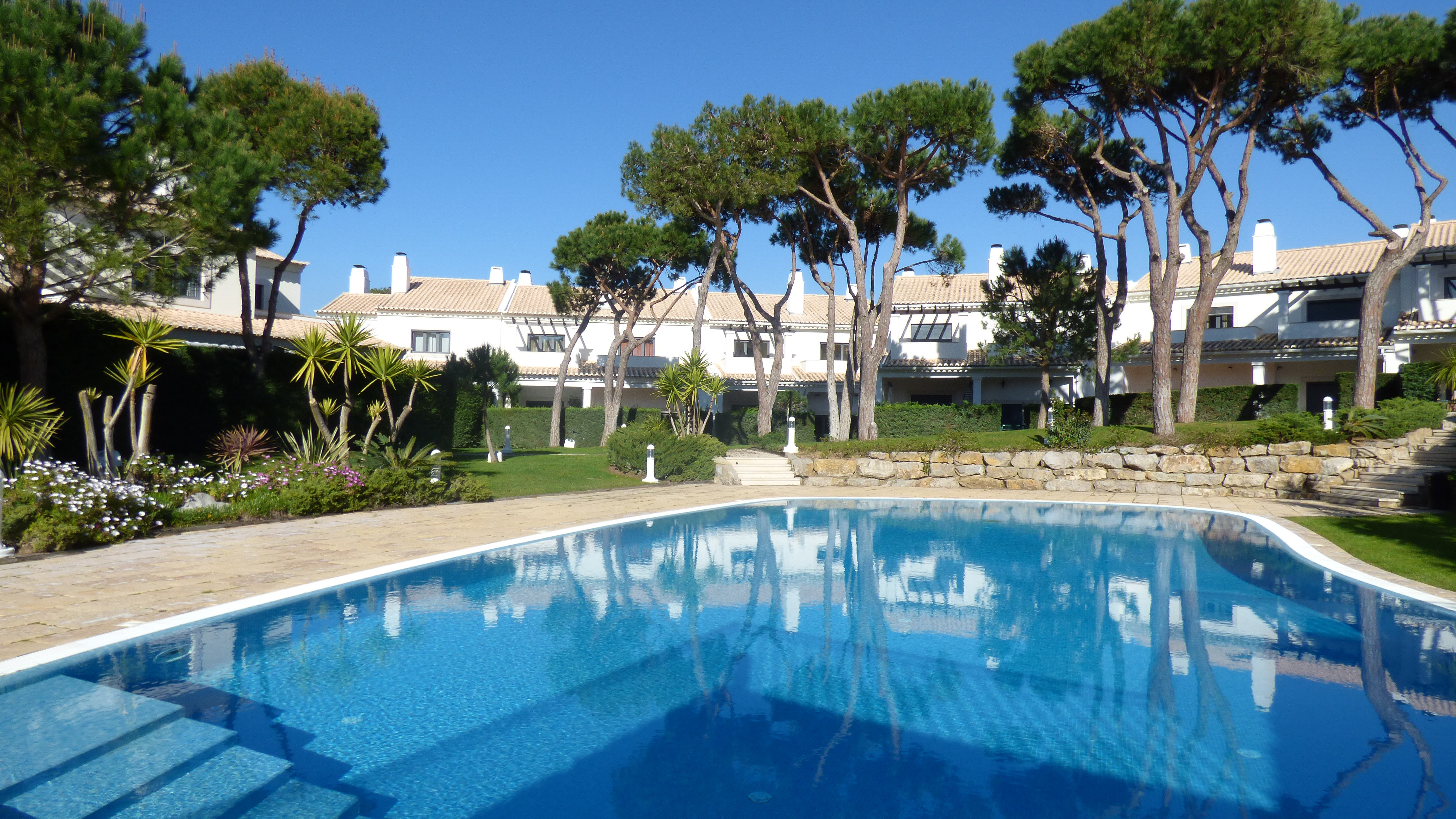 Pinewood Beach Villa – walking distance to Guincho beach