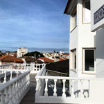 T3 duplex apartment newly refurbished in Villa Carcavelos